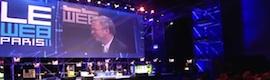 Eric Schmidt augura que 2012 será un muy buen año para relanzar Google Tv