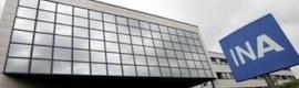El INA francés escoge los servidores EVS-OpenCube MXF JPEG2000