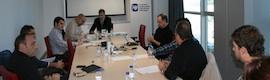 EAVF pone en marcha su laboratorio de innovación y competitividad en nuevos productos y mercados audiovisuales