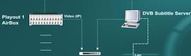 La plataforma polaca Kino Polska confía en PlayBox para su emisión multicanal