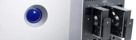 LaCie renueva su gama de productos de almacenamiento en red local (NAS)