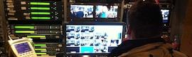 ATM Broadcast: líderes en cobertura audiovisual deportiva