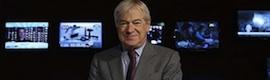 Euronews se dota de un nuevo equipo directivo