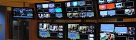 RTVE adjudica a Avid los entornos de producción en HD para Londres 2012
