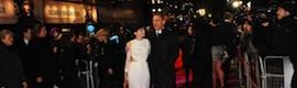 'Los hombres que no amaban a las mujeres' se estrena en Londres con proyección 4K de Sony