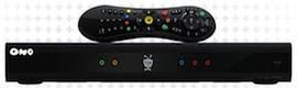 Ono incorpora la grabación remota a TiVo