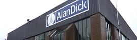 Jampro adquiere la británica Alan Dick Broadcast reforzando su presencia mundial