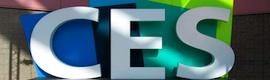 La tv conectada y los ultrabooks, protagonistas en CES 2012
