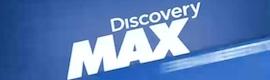 IEC pone en marcha dos salas de edición para Discovery Max