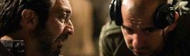 Finaliza en Argentina y Perú el rodaje de 'Elefante blanco'