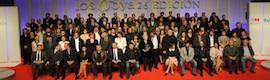 La fiesta de finalistas da el pistoletazo de salida a los Goya 2012