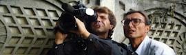 Seis reporteros gráficos de TVE que fueron 'el ojo en la noticia' reviven las imágenes que hicieron historia