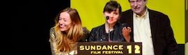 Éxito del cine chileno en Sundance