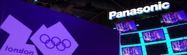 Panasonic y NBC Sports se alían para transmitir los Juegos de Londres en 3D