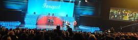 'No habrá paz para los malvados' y 'Chico&Rita', Premios Forqué