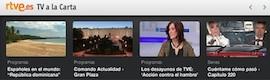 RTVE lanza su aplicación para iPad