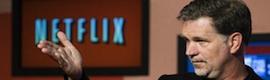 Netflix ofrecerá las películas de Walt Disney en exclusiva en EEUU