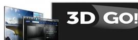 Sensio prepara 3DGo! un sevicio de video bajo demanda en 3D