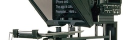 Datavideo TP-300:  teleprompter para tablets de Apple y Android