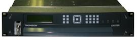 Thomson Broadcast mostrará en CABSAT 2012 sus soluciones más eficientes