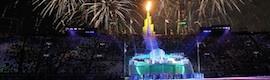Mediapro en los Arab Games
