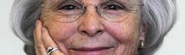 La Academia rinde homenaje al Goya de Honor, Josefina Molina