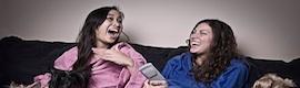 La BBC experimenta con el estado de ánimo para ayudar en la navegación en televisión