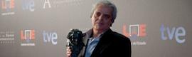 Andrés Santana, premio a la Mejor Dirección de Producción por 'Blackthorn. Sin destino'