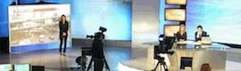 Canal 5 Noticias elige Shotoku para la producción virtual en Argentina