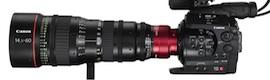 Ovide apuesta por la Canon C300