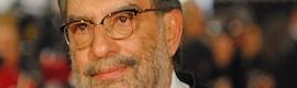 """Enrique González Macho: """"la industria del cine pasa de una gran alegría a una gran depresión"""""""