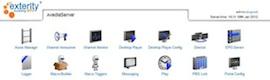 Exterity AvediaServer 4: más que IPTV