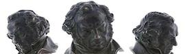 Arantxa Écija dirigirá la gala de los Goya