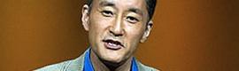 Sony pretende abrir una nueva etapa con Kazuo Hirai al frente