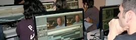 Trigital equipa la sala de postproducción de Septima Ars