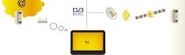 El Consorcio del proyecto Phidias lanza dos canales para la televisión conectada