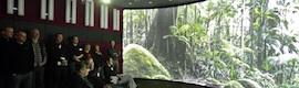 3D Media: una experiencia inmersiva audiovisual única