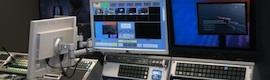 Shotoku facilita la producción HD de Radio Televisión Suiza