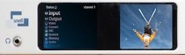 KudosPro: Snell lanzará en NAB 2012 su nueva plataforma de procesamiento de señales