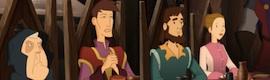 La Academia elimina la candidatura de 'The Little Wizard. O mago dubidoso' en animación