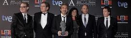 La hispano-argentina 'Un cuento chino', Goya a la mejor película iberoamericana