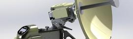 Vislink desarrolla un sistema portátil de conexión satelital para entornos hostiles