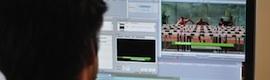 Los periodistas de TVE Galicia controlan gráficos con Vizrt y Avid iNews Commands