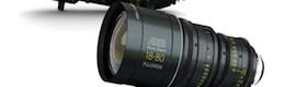 VM Broadcast amplía su catálogo de ópticas