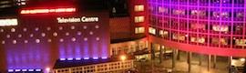 BBC migra su Estudio Tres en Londres a Full 1080p 3G/s HD-SDI con Crystal Vision