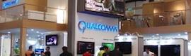 Qualcomm muestra junto con Ericsson la nueva plataforma de servicio LTE Broadcast