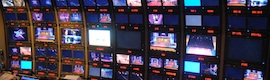 Gran despliegue técnico de TVE en la noche de los Goya