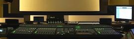 Deluxe compra el estudio de sonido 103 Toddao