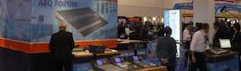 AEQ mostrará en NAB sus novedades para el mercado broadcast