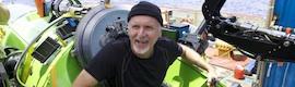 James Cameron graba la fosa de las Marianas con RED Epic 5K